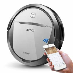 Compare ECOVACS Deebot M80