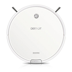 Compare ECOVACS DEEBOT M82