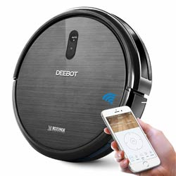 Compare ECOVACS Deebot N79