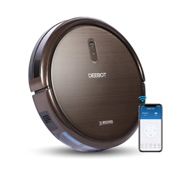 Compare ECOVACS DEEBOT N79S