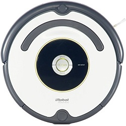 Compare iRobot Roomba 620