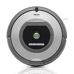 Compare iRobot Roomba 761