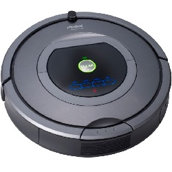 Compare iRobot Roomba 780