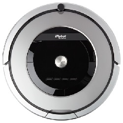 Compare iRobot Roomba 860