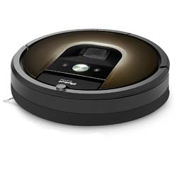 Compare iRobot Roomba 980