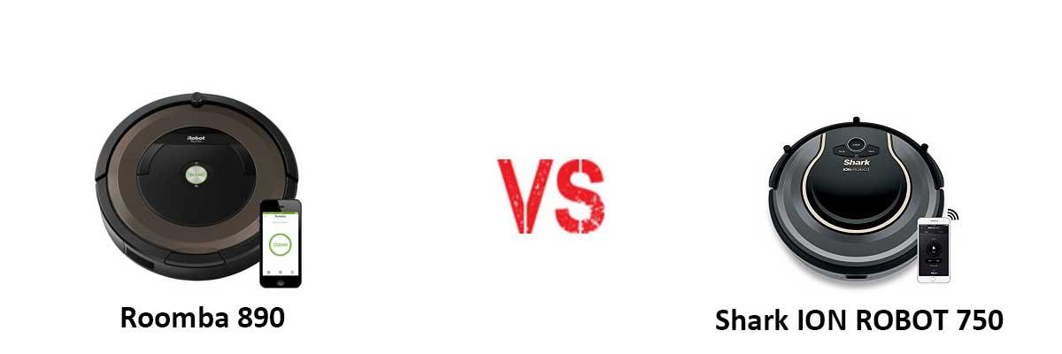 ECOVACS DEEBOT N79S vs ILIFE V3s