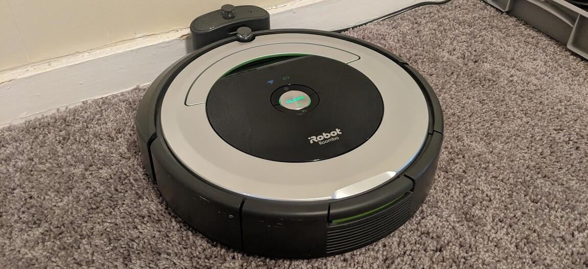 Roomba 690