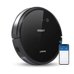 ECOVACS DEEBOT 601 review