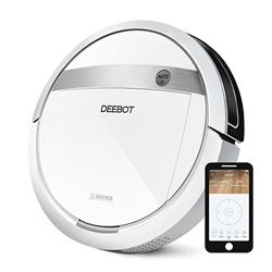 ECOVACS DEEBOT M88 review