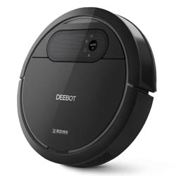 ECOVACS Deebot N78 review