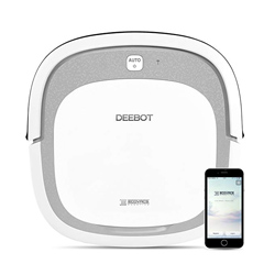 ECOVACS DEEBOT Slim2 review