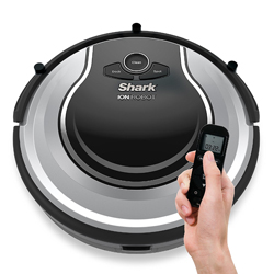 Compare Shark ION ROBOT 720