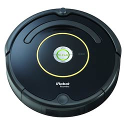 iRobot Roomba 614 specifications