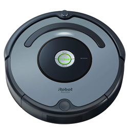 iRobot Roomba 640 specifications