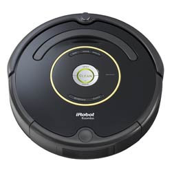 iRobot Roomba 650 specifications