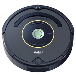 iRobot Roomba 652 specifications