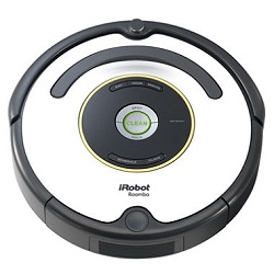 iRobot Roomba 665 specifications