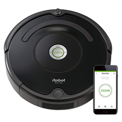 iRobot Roomba 671 specifications