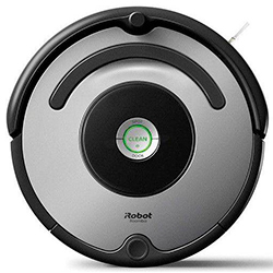 iRobot Roomba 677 review