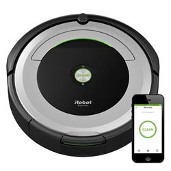 iRobot Roomba 690 specifications