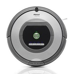 Compare iRobot Roomba 761