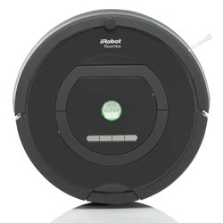 iRobot Roomba 770 specifications