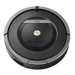 iRobot Roomba 870 review