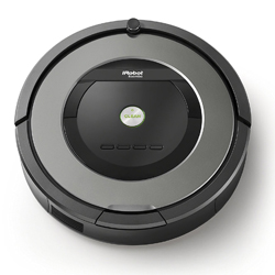 Compare iRobot Roomba 877