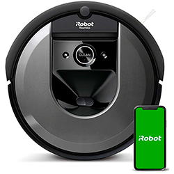 iRobot Roomba i7 review