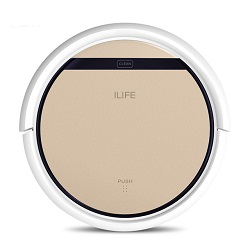 ILIFE V5s specifications