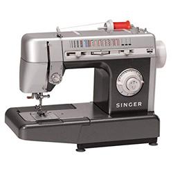 SINGER CG590 review
