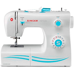 Singer Simple 2263 review